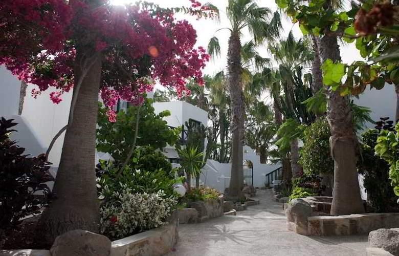 Bahia Calma Beach - Hotel - 7