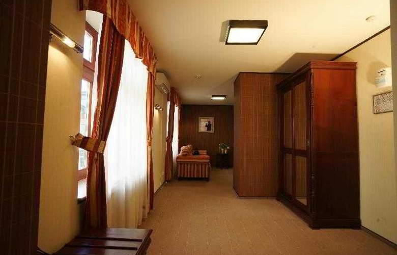 Levoslav House - Room - 13
