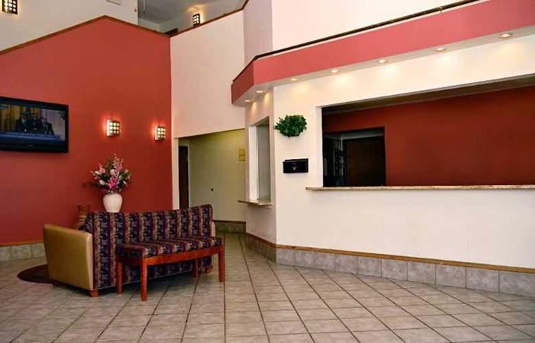 Albuquerque Inn and Suites - General - 2