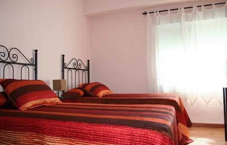 Hospederia Luis de Gongora - Room - 3