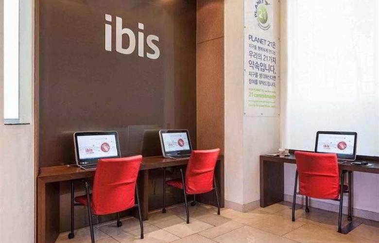 ibis Styles Ambassador Seoul Gangnam - Hotel - 26
