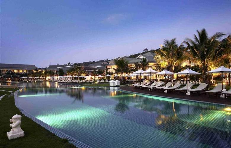 Sofitel Krabi Phokeethra Golf & Spa Resort - Hotel - 116