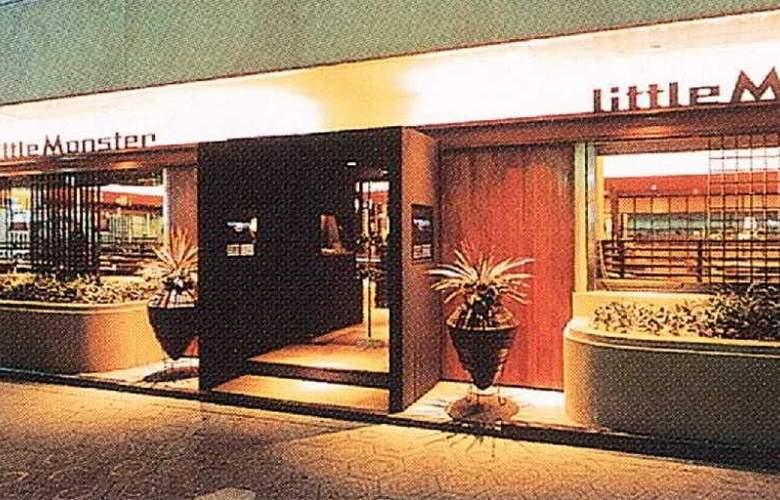 Osaka Tokyu Inn - Hotel - 1