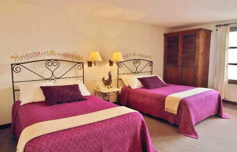 Posada Real De Chiapas - Room - 0