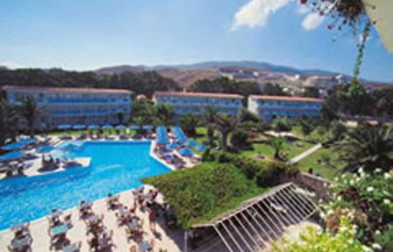 Mitsis Ramira Beach - Pool - 3