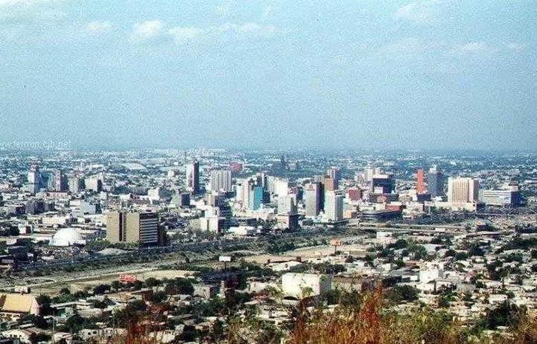 Best Western Centro de Monterrey - Hotel - 6