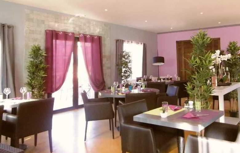 Le Milos - Restaurant - 4