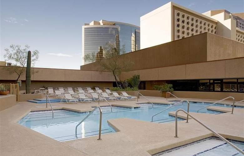 Hyatt Regency Phoenix - Hotel - 11
