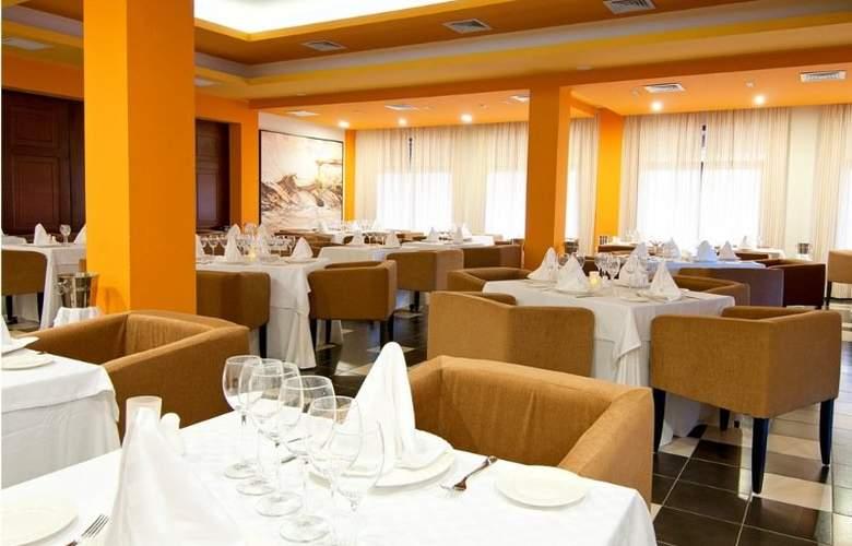 Ocean Varadero El Patriarca - Restaurant - 41