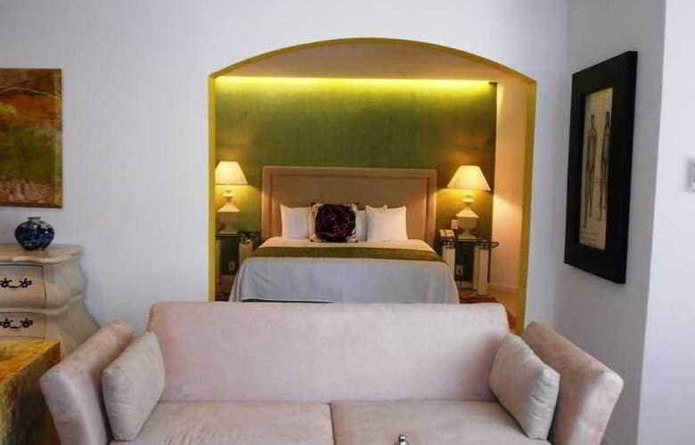 MM Grand Hotel - Room - 2