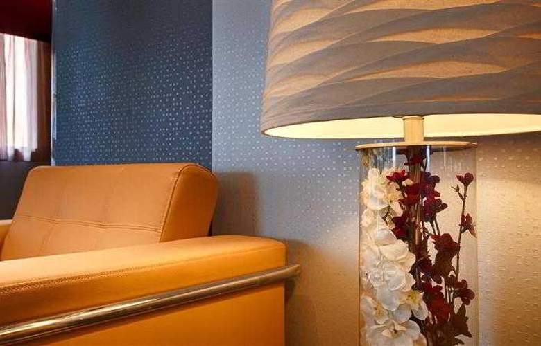 Comfort Inn Central - Hotel - 12