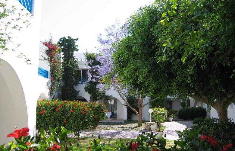 Residence La Paix - Hotel - 7