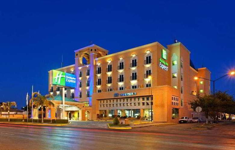 Holiday Inn Express Torreon - Hotel - 14