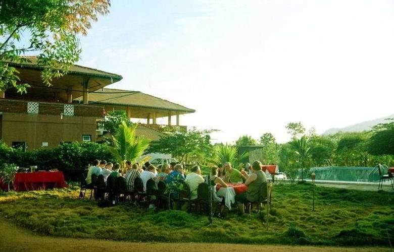 Boulder Range Resort - Restaurant - 6
