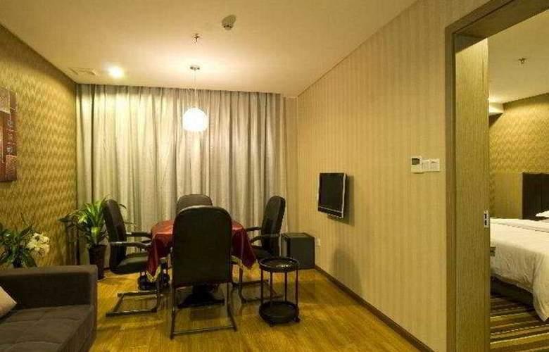Shanshui Trends - Room - 1