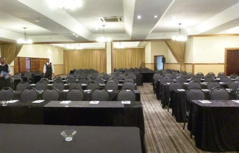 Premier Hotel King David - Conference - 9