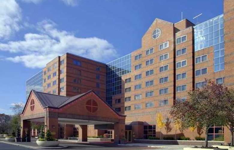 Hilton Short Hills - Hotel - 0
