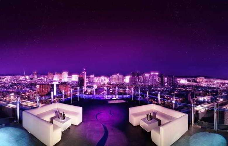Palms Casino Resort Las Vegas - Terrace - 9