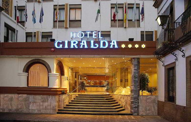 Catalonia Giralda - Hotel - 0