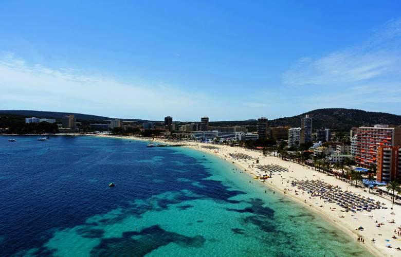 HSM Sandalo Beach - Beach - 4