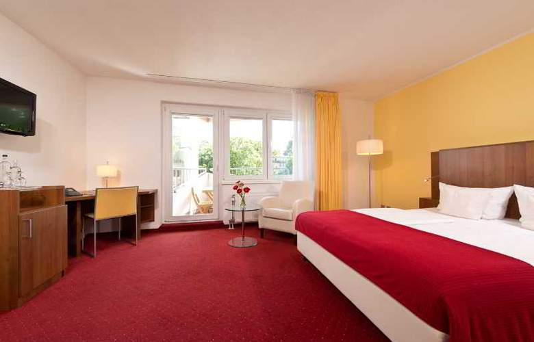 Golden Tulip Park Consul Berlin - Room - 2