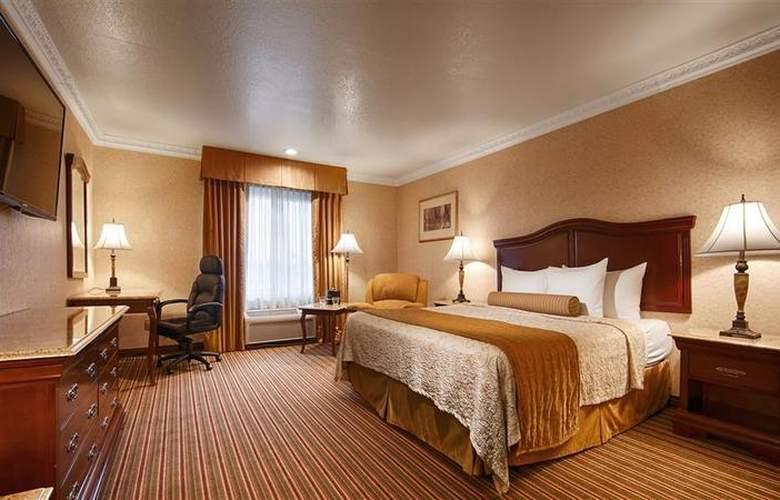 Best Western Newport Mesa Hotel - Room - 116