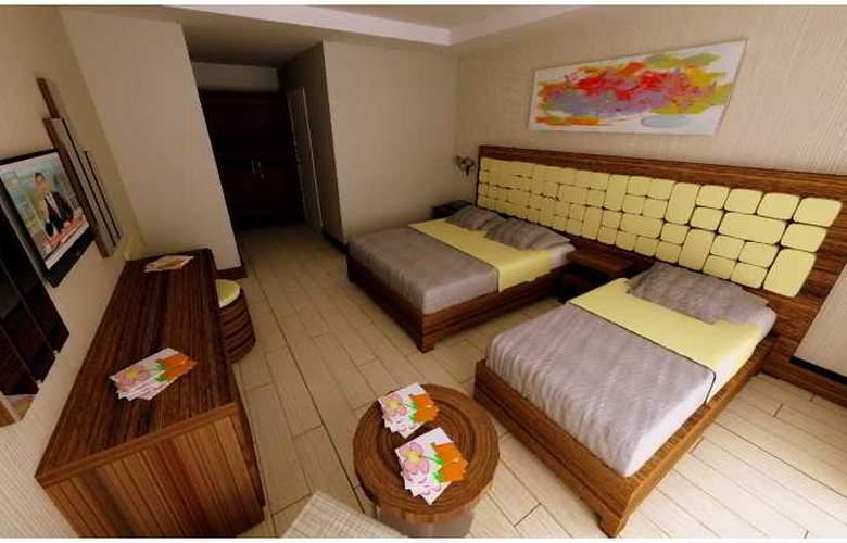 Club Kastalia - Room - 15