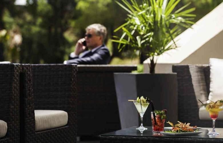 Pullman Marseille Provence Aeroport - Restaurant - 58