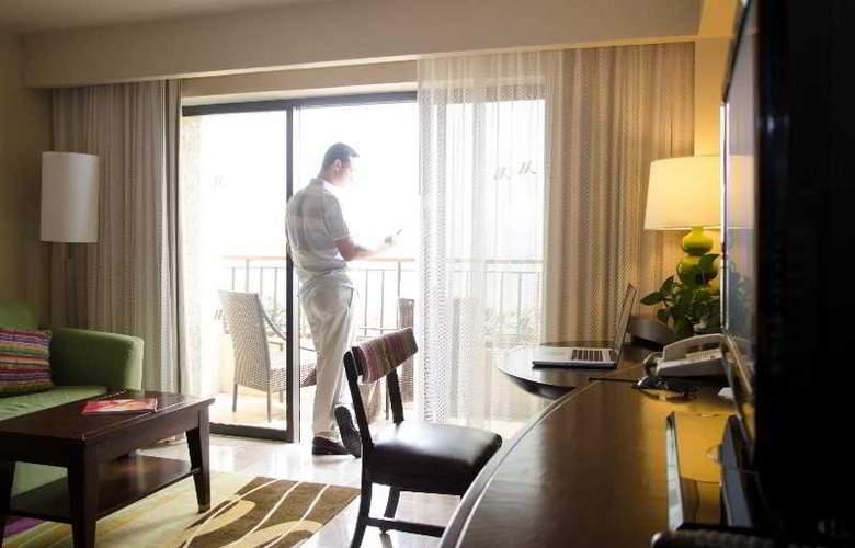 CasaMagna Marriott Puerto Vallarta Resort & Spa - Room - 10