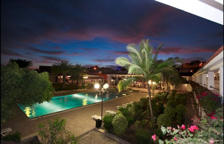 Pestana Tropico - Hotel - 0