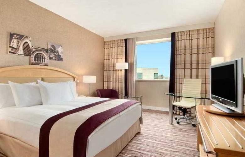Hilton Sofia - Room - 4
