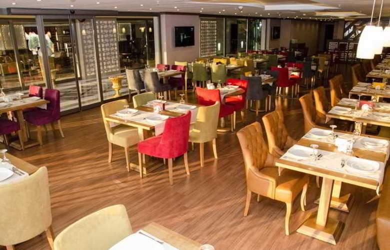 Comfort Haramidere - Restaurant - 17