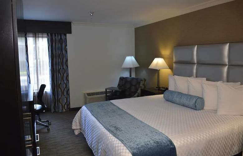 Best Western Webster Hotel, Nasa - Room - 82