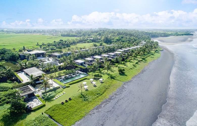 Soori Bali - Hotel - 0