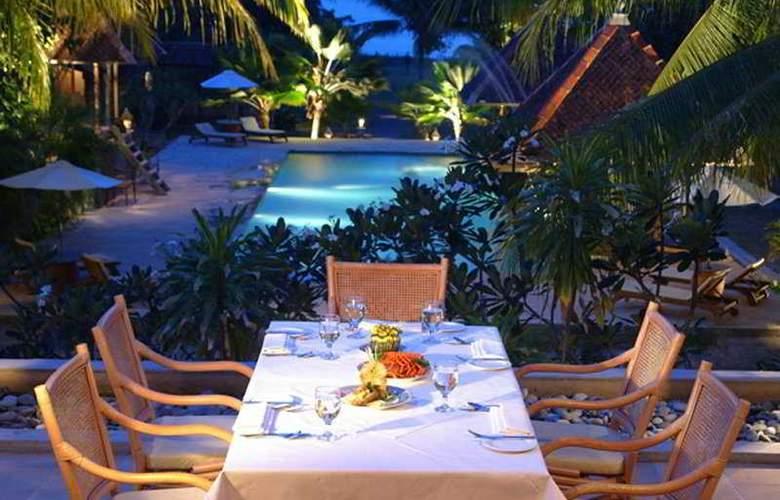 Aryani Resort, Terengganu - Terrace - 9