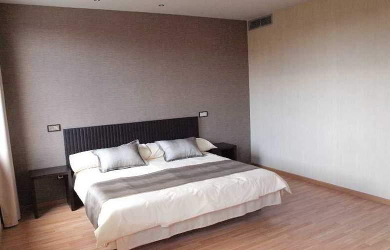 Dinastia Hotel - Room - 3