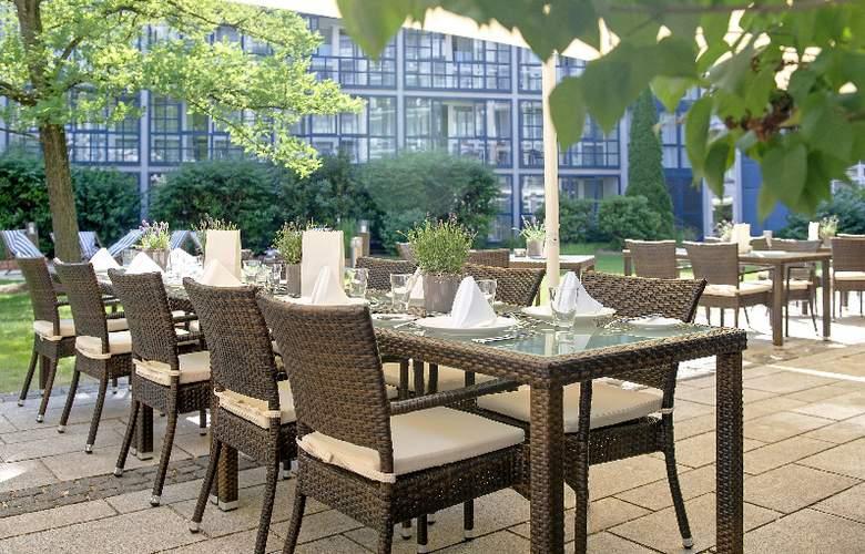 Pullman Munich - Restaurant - 71