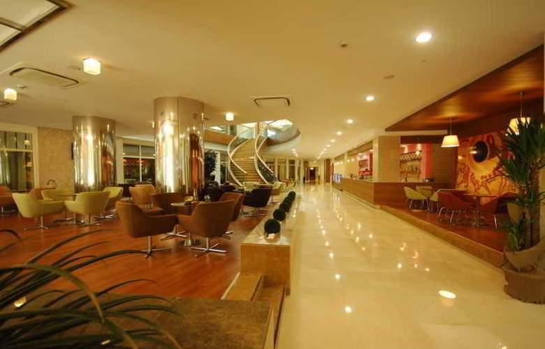 Evren Beach Resort - General - 15