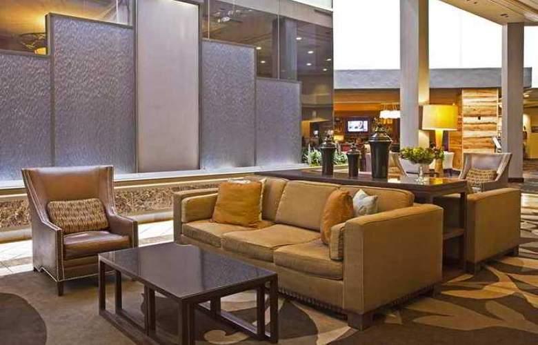 DoubleTree by Hilton Hotel Portland - Hotel - 8