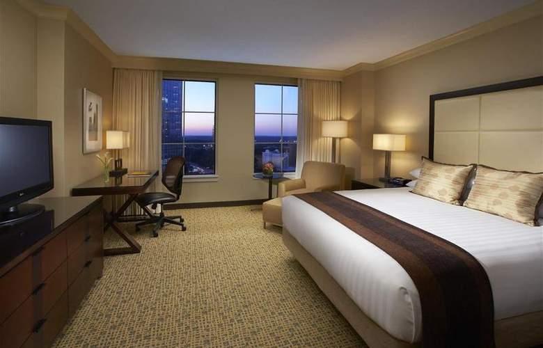 Grand Hyatt Atlanta In Buckhead - Hotel - 3