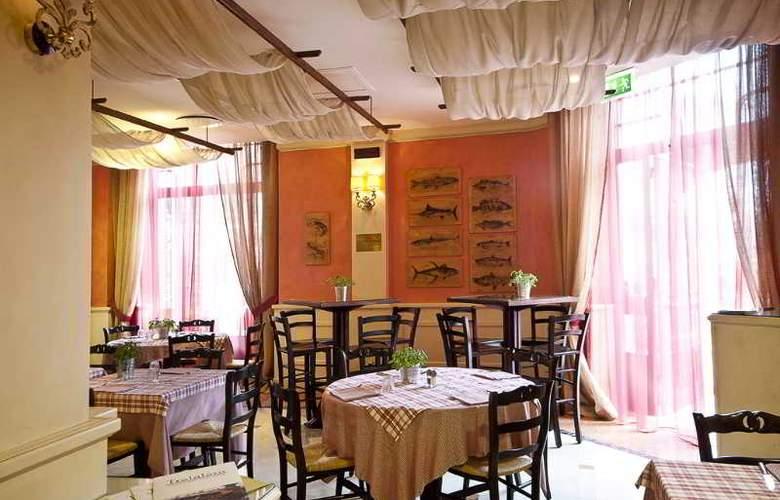 Continental - Restaurant - 6