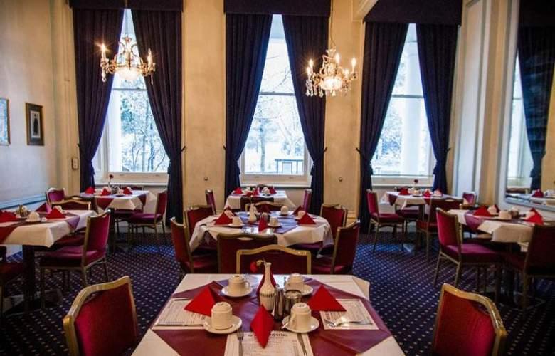 Columbia - Restaurant - 14