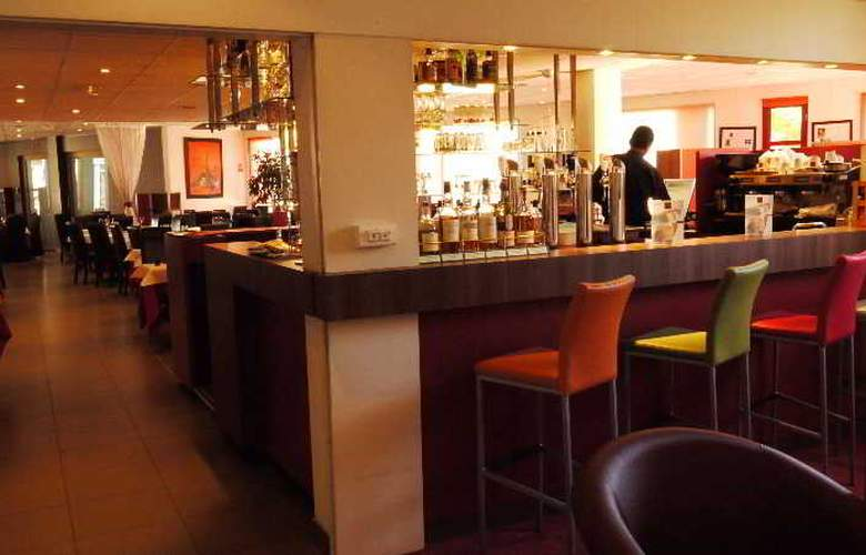 Ascotel Lille Métropole - Bar - 2