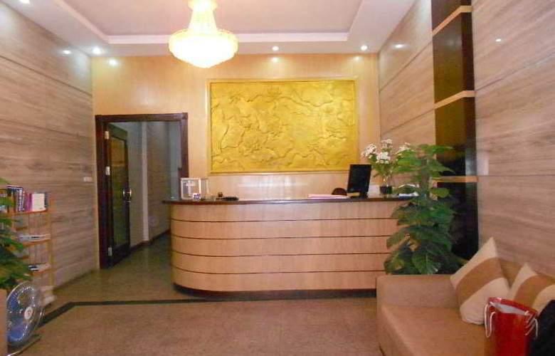 Hanoi Amanda - Hotel - 0