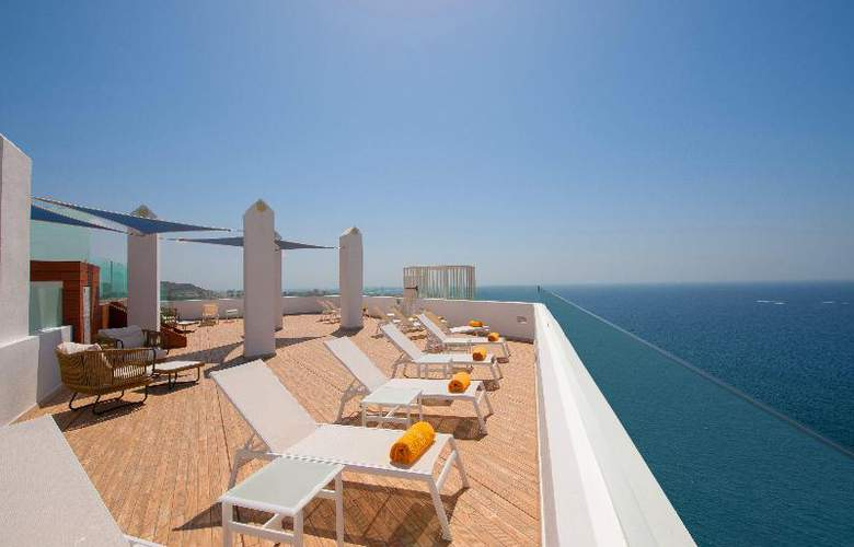 Iberostar Bouganville Playa - Hotel - 12