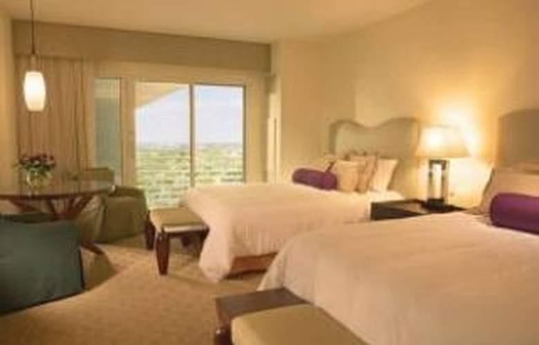 Seminole Hard Rock Hotel & Casino Hollywood - Room - 2