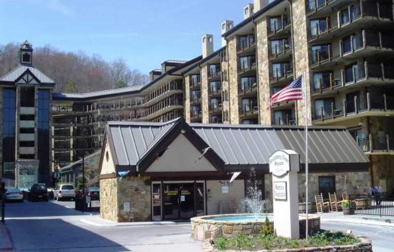 Gatlinburg Town Square - Hotel - 0