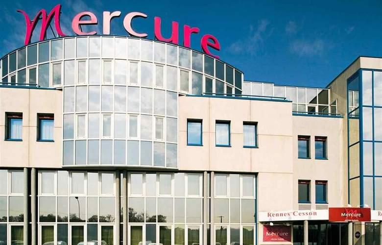 Mercure Rennes Cesson - Hotel - 16