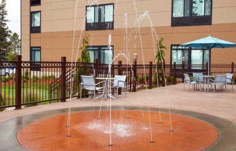 SpringHill Suites Coeur d´Alene - Hotel - 7