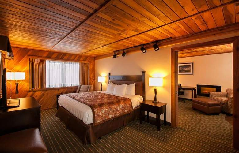 Best Western Plus Tree House Motor Inn - Room - 51